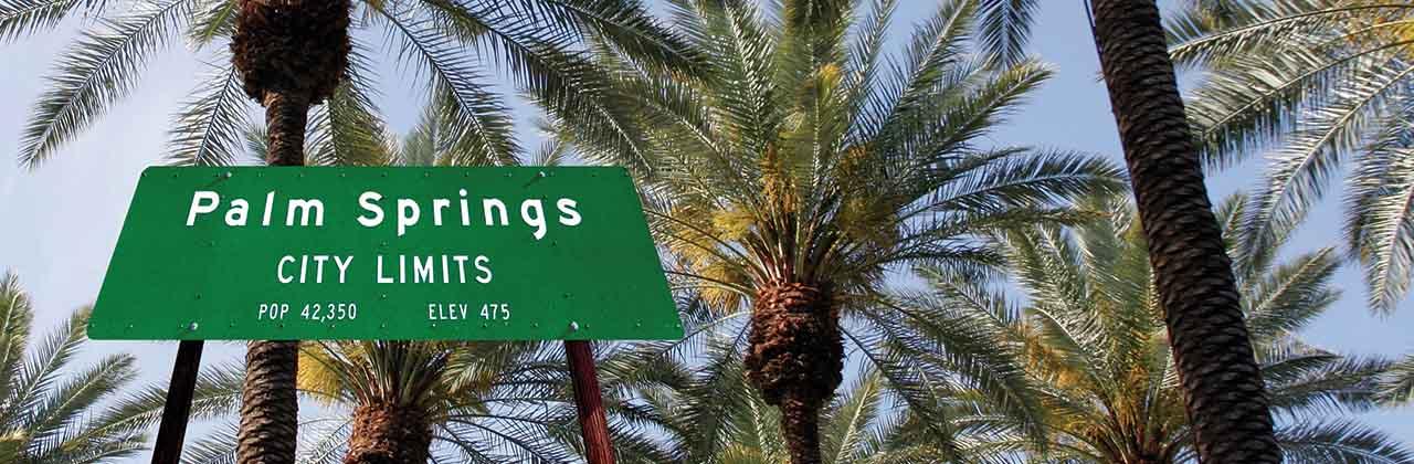 Motel 6 Palm Springs Downtown | Cheap Desert Motel